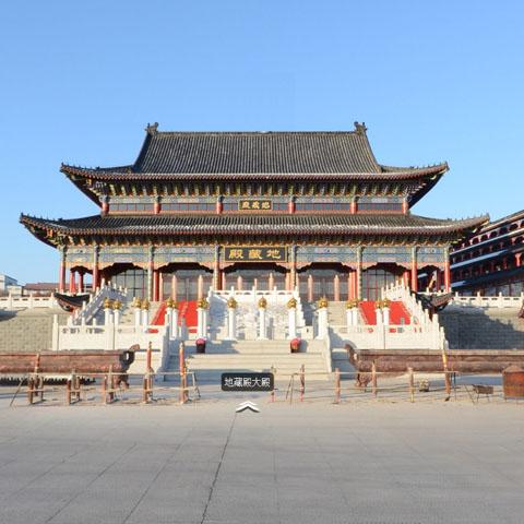 金光寺地藏殿